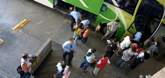 Conheça o novo sistema de monitoramento de transporte de passageiros
