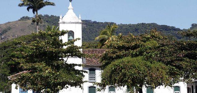 Veja as cidades do Brasil que contam nosso passado português