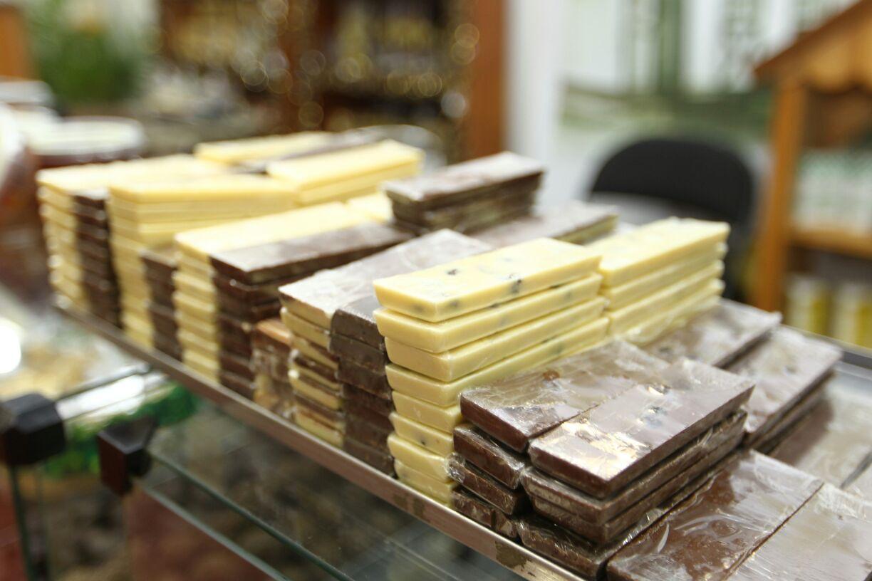 Rota do Chocolate é uma opção irresistível em Ilhéus, na Bahia