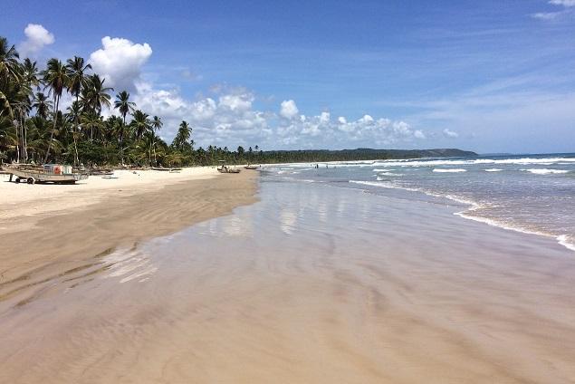 A bela Ilhéus tem muito mais a oferecer do que suas famosas e belas praias