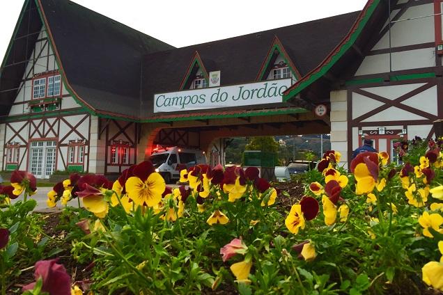 Na primavera, Campos do Jordão oferece hotéis e pousadas mais baratos. Foto: Paulo Pinto/ Fotos Públicas