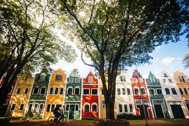 Holambraguarda características e tradições marcantes da Holanda. Foto: Du Amorim - A2 FOTOGRAFIA