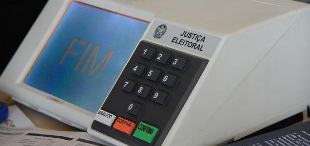 Onde e como justificar seu voto nas eleições