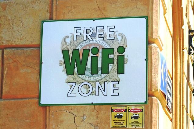O WiFi Magic é uma rede social de senhas Wifi públicas