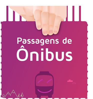 preço passagem de onibus
