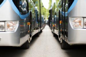 Encomendas por ônibus