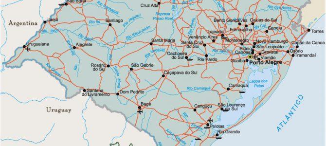 Compre passagens de ônibus para milhares de trechos do Rio Grande do Sul