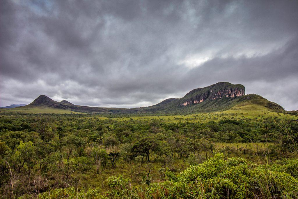 A Chapada também é casa do povo Kalunga, a maior comunidade de remanescentes de Quilombolas do Brasil (Crédito Mundo Sem Muros).
