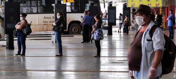 Coronavírus: veja passagens de ônibus disponíveis se você precisa viajar
