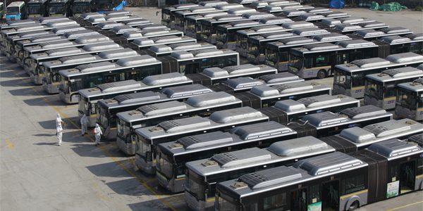 Como o coronavírus pode impactar nas viagens de ônibus rodoviários