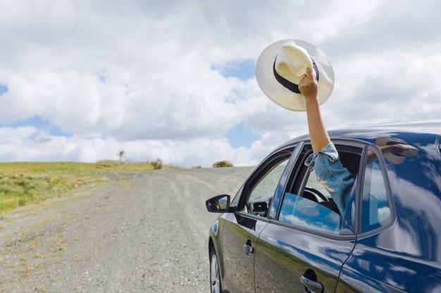 Viaje de carona com a BlaBlaCar