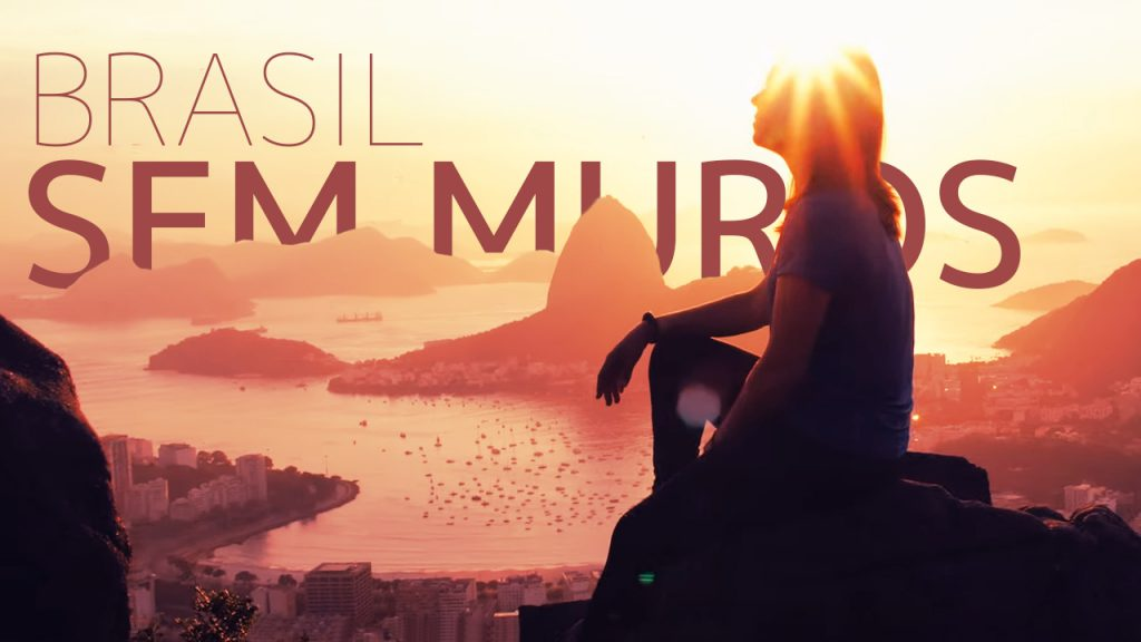 Brasil sem Muros - Três meses viajando pelo Brasil com o BuscaOnibus