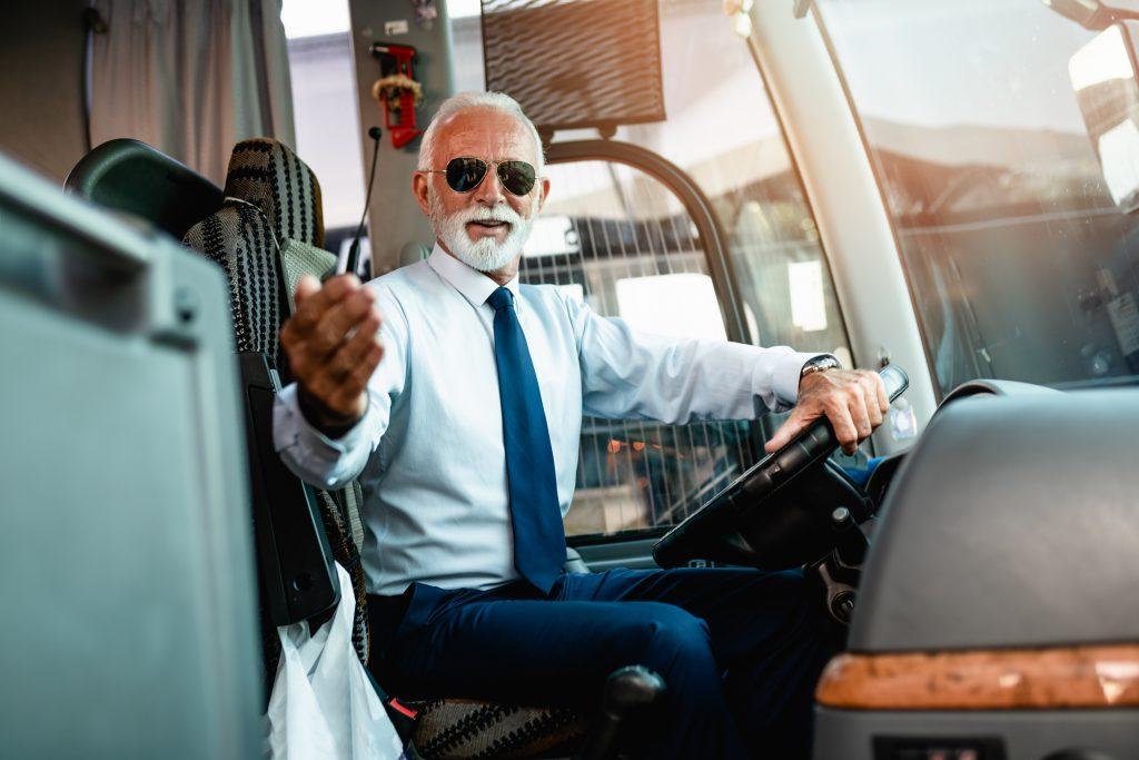 Empresas do setor de transporte e de turismo receberão selo de biossegurança