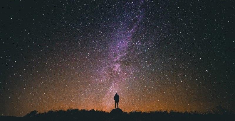 Top 7 lugares para curtir um céu estrelado no Brasil