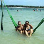 Jericoacoara, no Ceará, está na lista de lugares mais lindos nos perfis de viajantes do Instagram - Imagem de cika_tugeiro por Pixabay