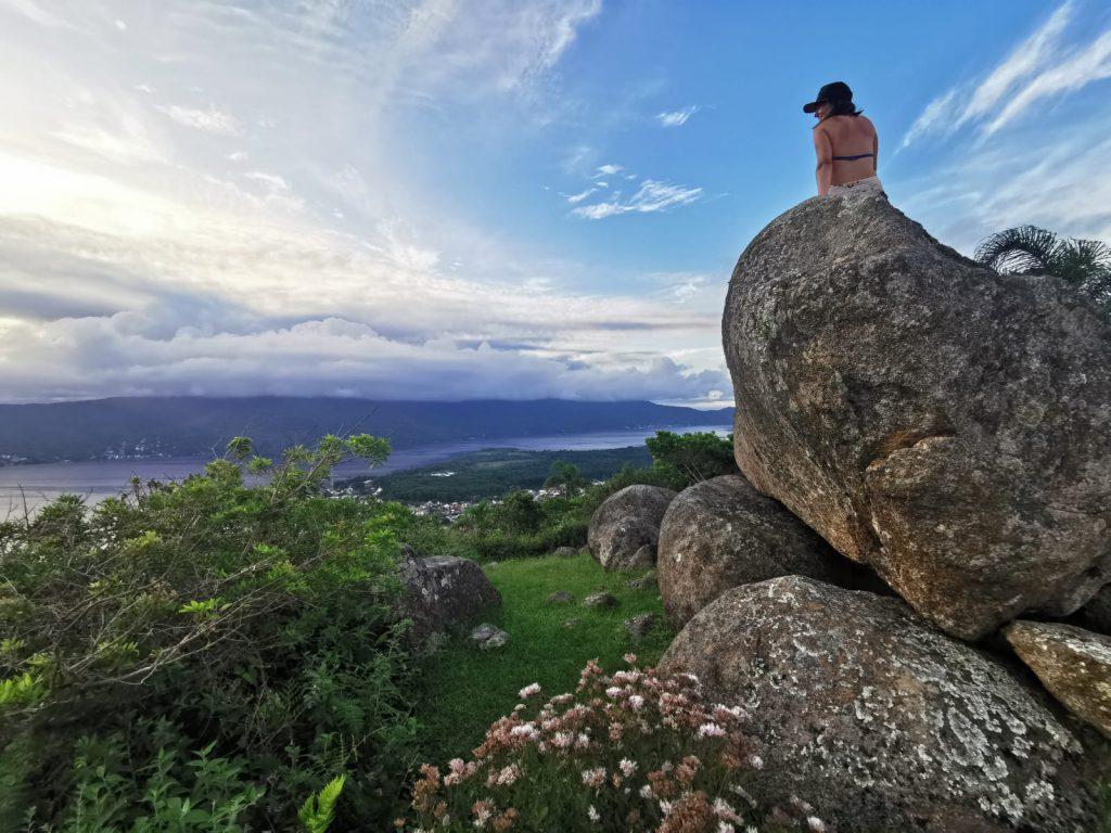 Confira 21 trilhas para fazer em Florianópolis