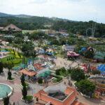Confira sete parques temáticos e aquáticos no Brasil